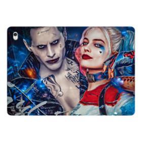 Harley Quinn And Joker iPad Pro 10.5 (2017) Folio Case