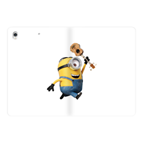 Stuart the Minion iPad Pro 10.5 (2017) Folio Case