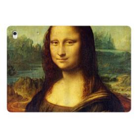 Mona Lisa Leonardo da Vinci iPad Pro 10.5 (2017) Folio Case