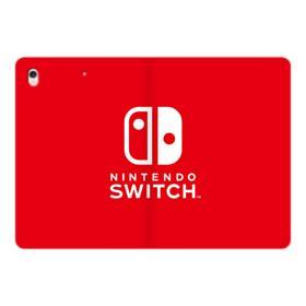 Nintendo Switch Logo iPad Pro 10.5 (2017) Folio Case