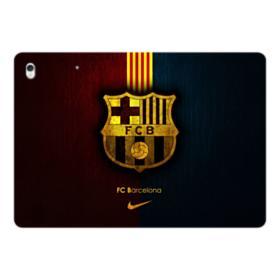 Futbol Club Barcelona Emblem iPad Pro 10.5 (2017) Folio Case