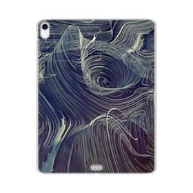 Curves iPad Pro 11.0 (2018) Clear Case