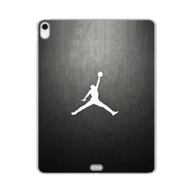 Jordan iPad Pro 11.0 (2018) Clear Case
