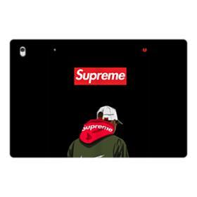 Supreme x Nike Hoodie iPad Pro 12.9 (2017) Folio Case