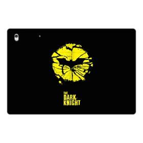 The Dark Knight Batman Logo iPad Pro 12.9 (2017) Folio Case