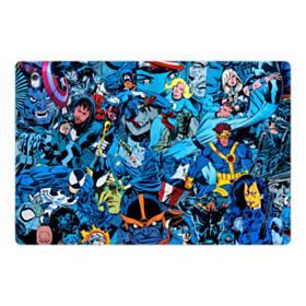 Marvel Superheroes iPad Pro 12.9 (2017) Folio Case