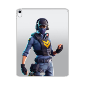Fortnite Leaked Skins,counter Strike,video Games,epic Games, iPad Pro 12.9 (2018) Clear Case