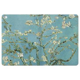 Almond Blossoms iPad Pro 12.9 (2015) Folio Leather Case