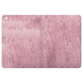 Pink Glitter iPad Pro 12.9 (2015) Folio Leather Case