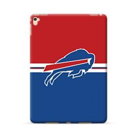 Buffalo Bills Logo Stripes iPad Pro 9.7 (2016) Case