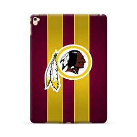 Washington Redskins Vertical Stripes iPad Pro 9.7 (2016) Case