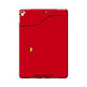 Pokedex iPad Pro 9.7 (2016) Case