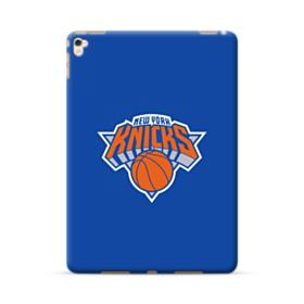 New York Knicks Team Logo Basketball iPad Pro 9.7 (2016) Case