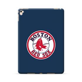 Boston Red Sox Logo iPad Pro 9.7 (2016) Case