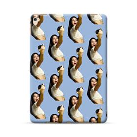 Kendall Jenner funny  iPad Pro 9.7 (2016) Case