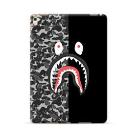 Bape Shark Camo & Black iPad Pro 9.7 (2016) Case