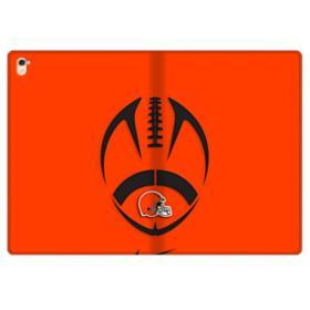 Cleveland Browns Nike Football Shape iPad Pro 9.7 (2016) Folio Case
