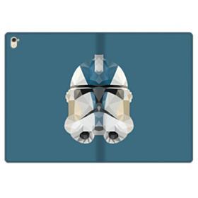 Star War Helmet iPad Pro 9.7 (2016) Folio Case