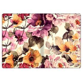 Watercolor Flower iPad Pro 9.7 (2016) Folio Case