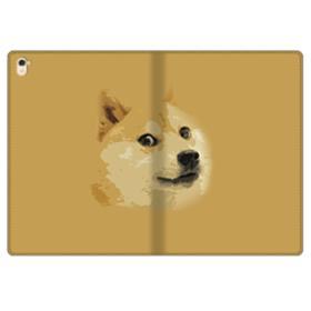 Doge meme iPad Pro 9.7 (2016) Folio Case