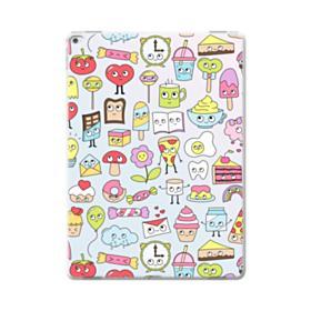 Cartoon Dessert iPad Pro 12.9 (2015) Case