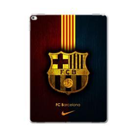 FC Barcelona Logo Grunge iPad Pro 12.9 (2015) Case
