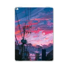 Sunset Houses iPad Pro 12.9 (2015) Case