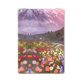 Snow Mountain Garden iPad Pro 12.9 (2015) Case