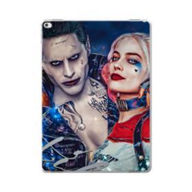 Harley Quinn And Joker iPad Pro 12.9 (2015) Case
