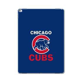 Chicago Cubs Team Logo Mascot iPad Pro 12.9 (2015) Case