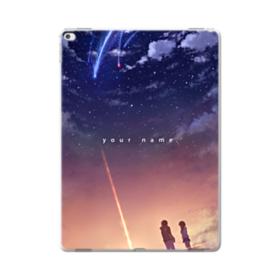 Your Name Anime iPad Pro 12.9 (2015) Case