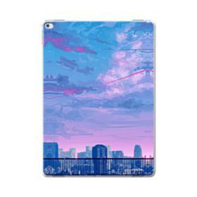Sunset City Sky iPad Pro 12.9 (2015) Case