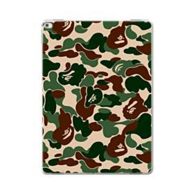 AAPE Camouflage Design iPad Pro 12.9 (2015) Case