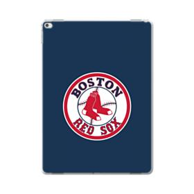 Boston Red Sox Logo iPad Pro 12.9 (2015) Case