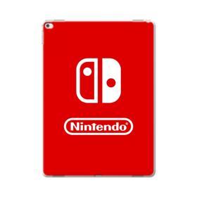 Nintendo Switch Logo Design iPad Pro 12.9 (2015) Case