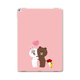 Brown And Cony iPad Pro 12.9 (2015) Case