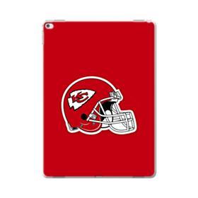 Kansas City Chiefs Logo Helmet iPad Pro 12.9 (2015) Case