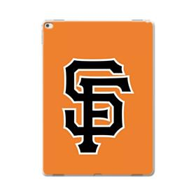 San Francisco Giants Team Logo SF Interlocking iPad Pro 12.9 (2015) Case