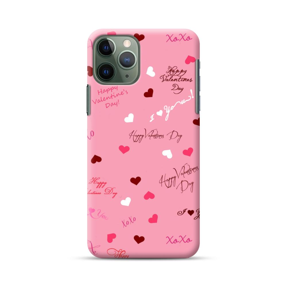 Happy Dog iphone 11 case