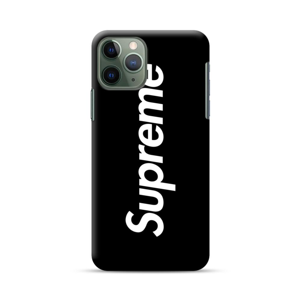 cover supreme iphone 5s