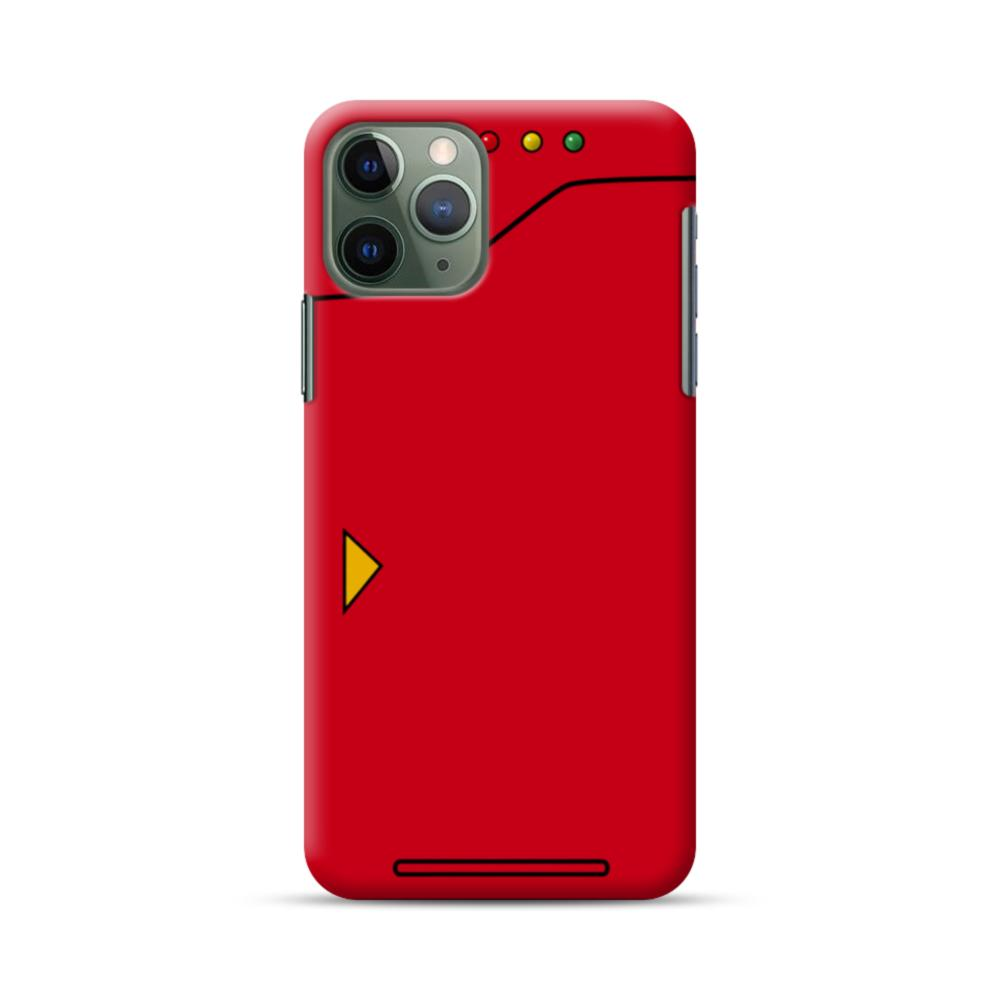 pokedex cover iphone