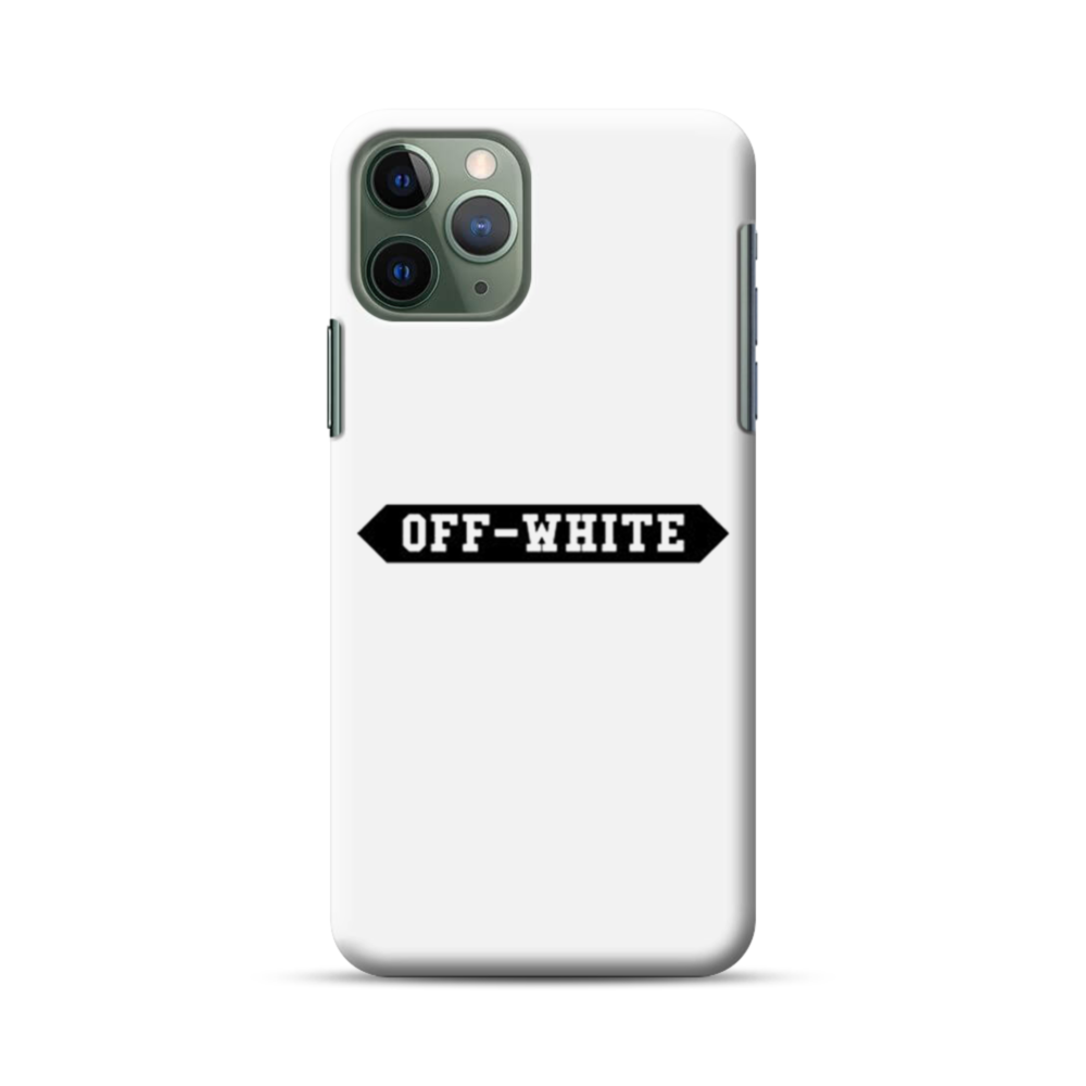 Off White Supreme Wallpaper Iphone 11