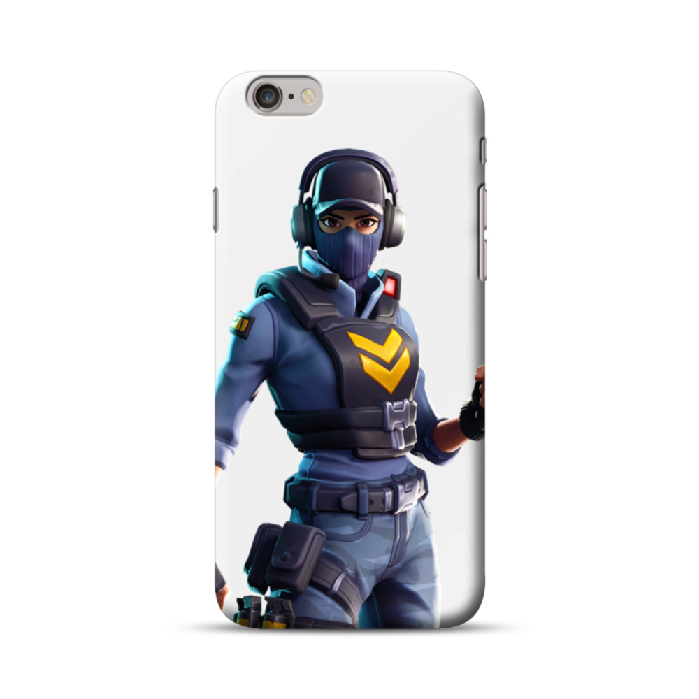 the latest 64b30 021e0 Fortnite Leaked Skins,counter Strike,video Games,epic Games, iPhone 6S/6  Case