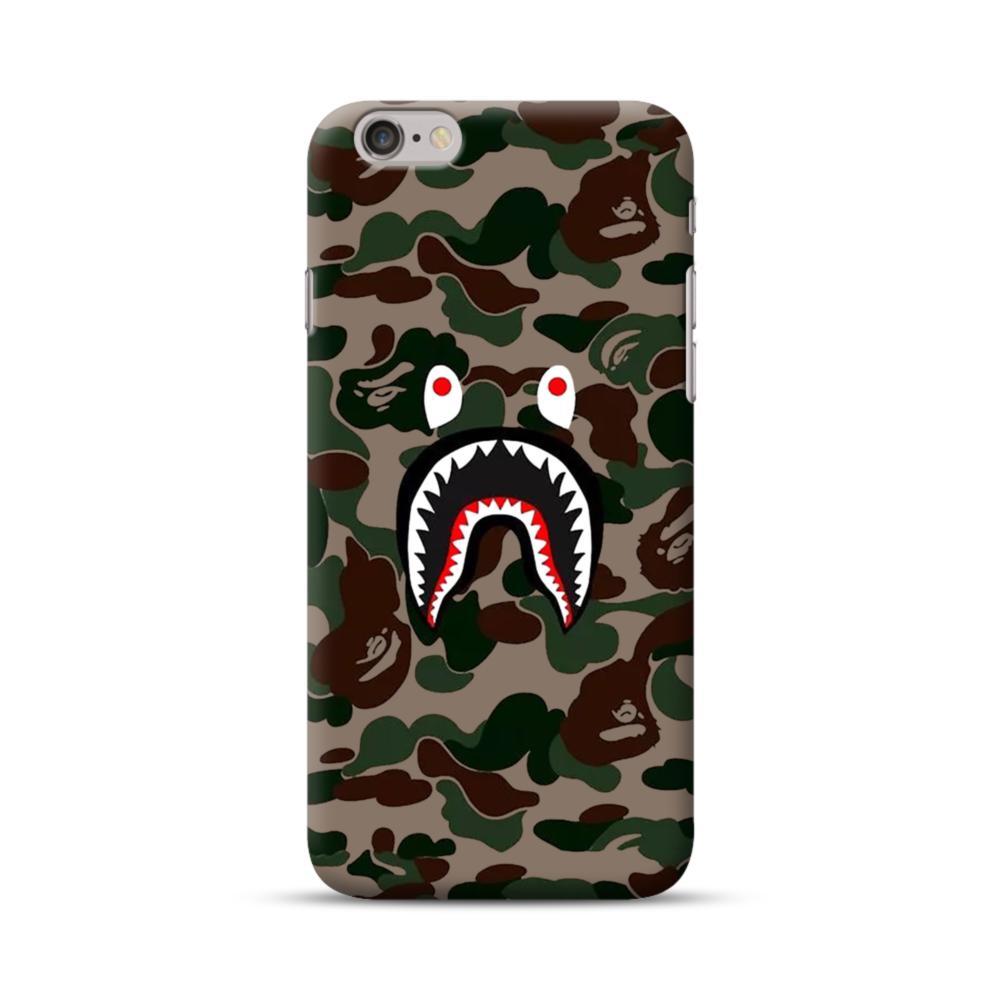 bape iphone 6 case