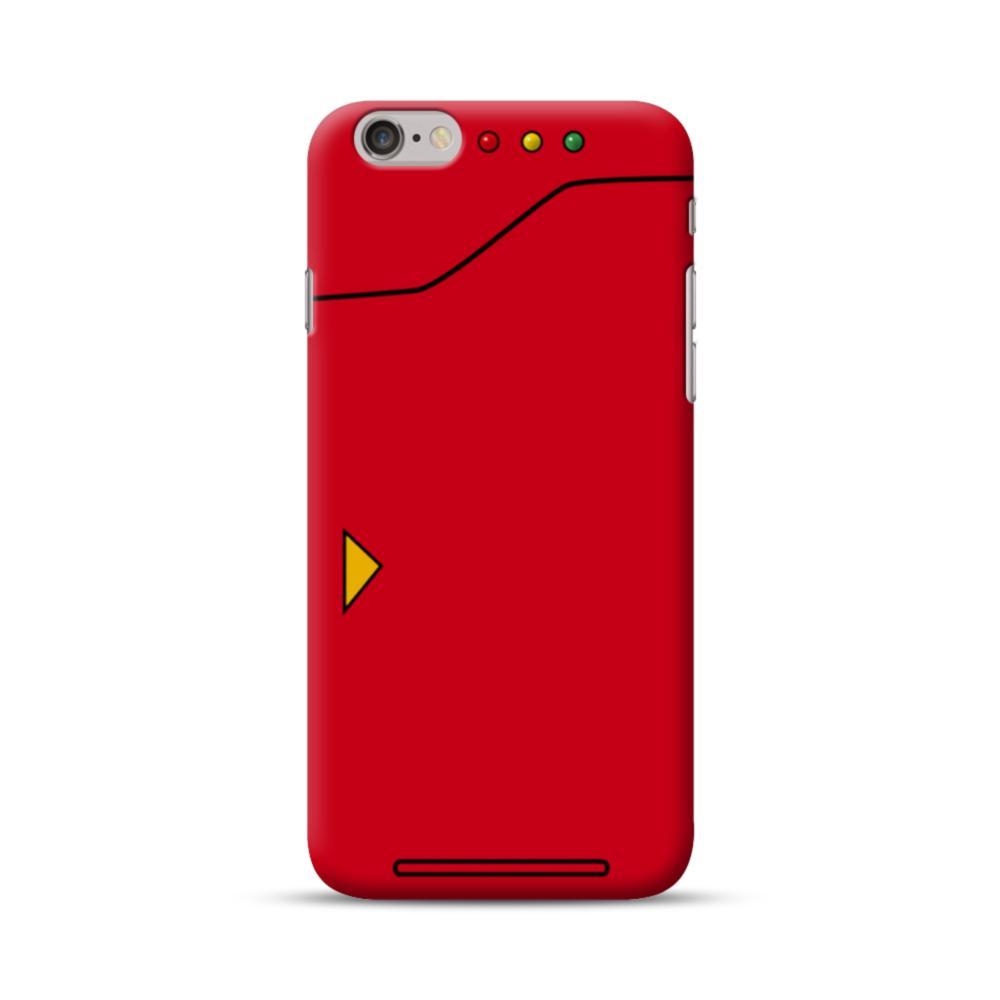 pokedex iphone 6 case