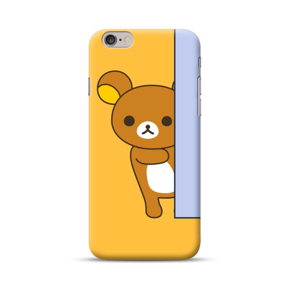 rilakkuma iphone 6 case