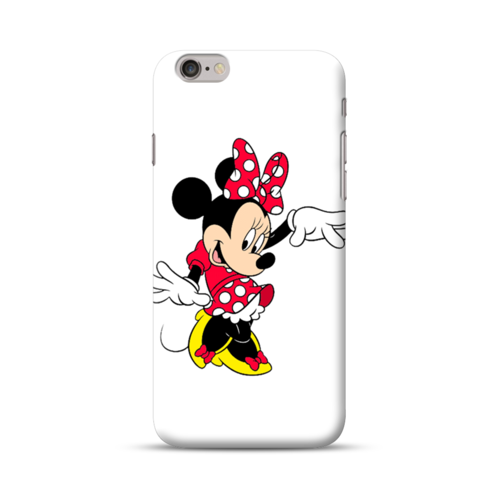 iphone 6s case minnie