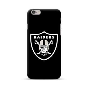 Oakland Raiders Team Logo Crest iPhone 6S/6 Case
