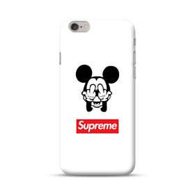 Disney Mickey Mouse x Supreme iPhone 6S/6 Case