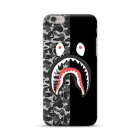Bape Shark Camo & Black iPhone 6S/6 Case